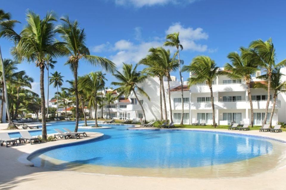 Hôtel Occidental Punta Cana Punta Cana Republique Dominicaine