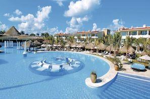 Republique Dominicaine-Punta Cana, Hôtel Paradisus Punta Cana 5*