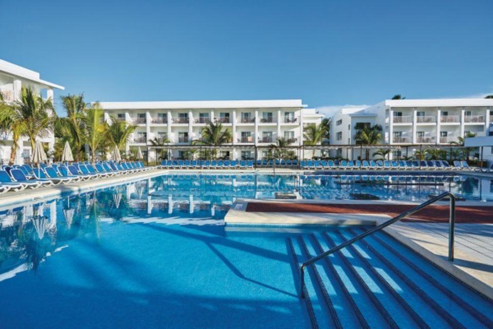 Hôtel Riu Bambu Punta Cana Republique Dominicaine