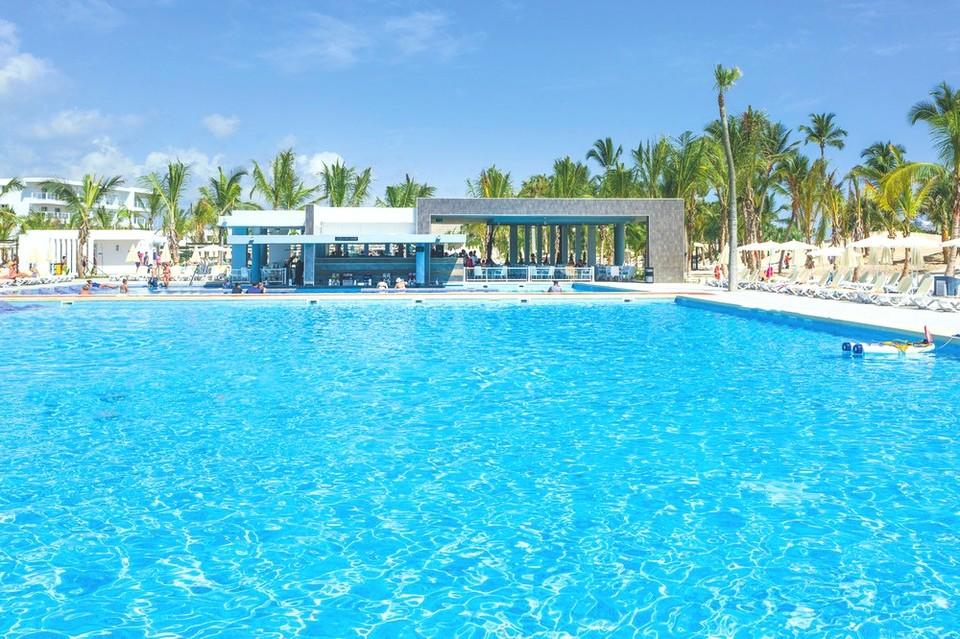 Hôtel Riu Republica (adult only) Punta Cana Republique Dominicaine