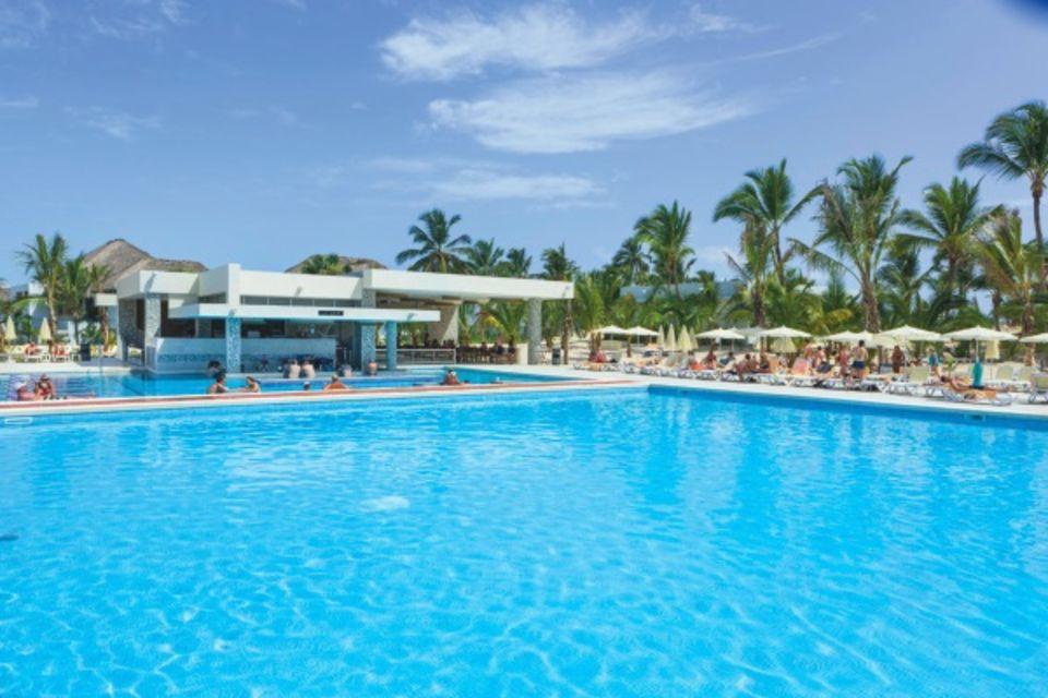Hôtel Riu Republica Punta Cana Republique Dominicaine