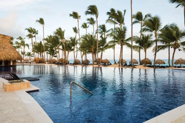 Piscine - Royalton Punta Cana Resort & Casino Hôtel Royalton Punta Cana Resort & Casino5* Punta Cana Republique Dominicaine