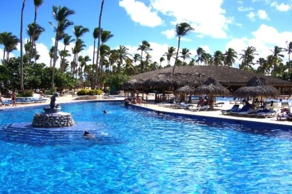 piscine 2 - Sirenis Cocotal Beach & Aquagames Hôtel Sirenis Cocotal Beach & Aquagames5* Punta Cana Republique Dominicaine