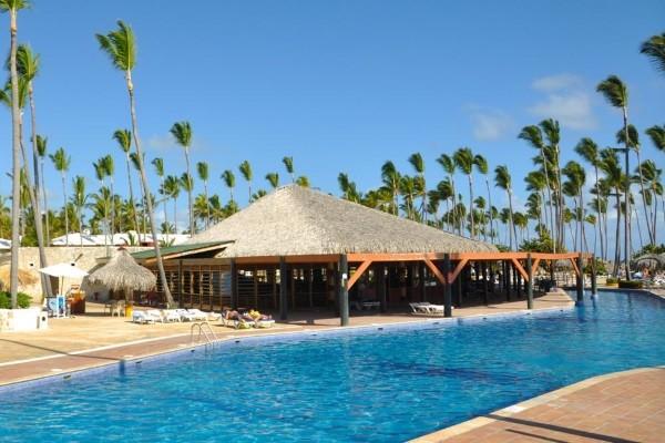Piscine - Sirenis Cocotal Beach & Aquagames Hotel Sirenis Cocotal Beach & Aquagames5* La Romana Republique Dominicaine