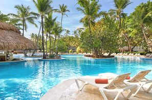 Republique Dominicaine-Punta Cana, Hôtel Sunscape Bávaro Beach Punta Cana 4*