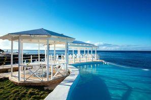 Republique Dominicaine-Punta Cana, Hôtel whala!bayahibe 4*