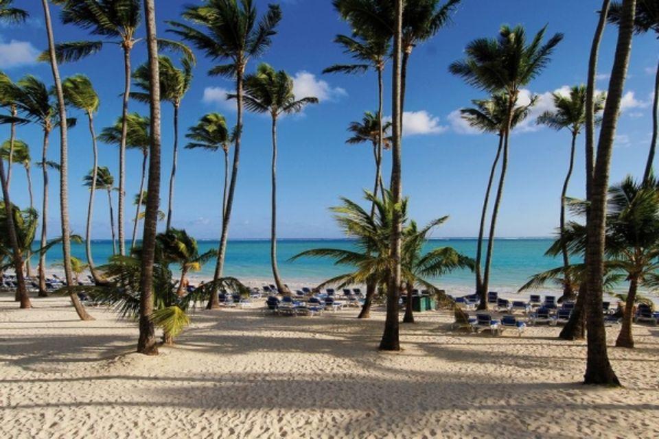 Hôtel Barcelo Bavaro Beach Punta Cana Republique Dominicaine