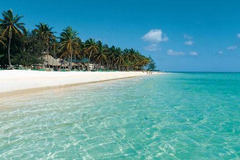 Republique Dominicaine-Punta Cana, Hôtel Barcelo Bavaro Beach 5*