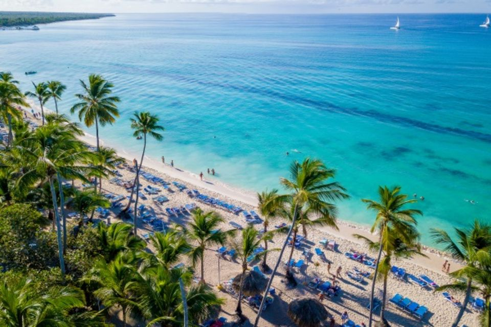 Hôtel Be Live Bayahibe Punta Cana Republique Dominicaine