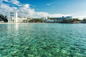 Republique Dominicaine-Punta Cana, Hôtel Be Live Experience Hamaca 3*