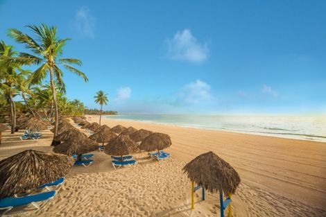 Republique Dominicaine-Punta Cana, Hôtel Caribe Club Princess Beach Resort & Spa 4* sup