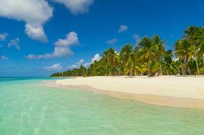 Republique Dominicaine-Punta Cana, Club Framissima Memories Splash 5*