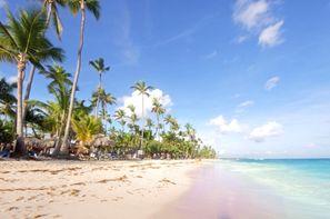 Republique Dominicaine-Punta Cana, Hôtel Grand Palladium Palace Resort Spa & Casino 5*