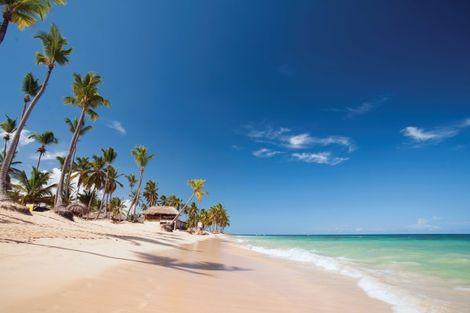 Republique Dominicaine-Punta Cana, Hôtel Grand Sirenis Cocotal Beach Resort Casino & Aquagames 5*