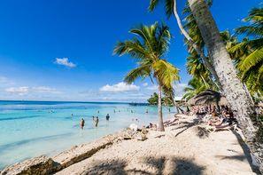 Republique Dominicaine-Punta Cana, Hôtel Hilton La Romana (ex Dreams La Romana Resort & Spa) 5*