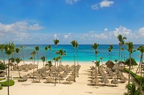 Republique Dominicaine-Punta Cana, Hôtel Iberostar Bavaro Suites 5*