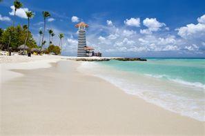 Republique Dominicaine-Punta Cana, Hôtel Iberostar Hacienda Dominicus 5*