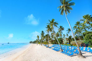 Republique Dominicaine-Punta Cana, Hôtel Impressive Resort & Spa 5*