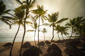 Republique Dominicaine-Punta Cana, Hôtel Maxi Club Tropical Princess 4*