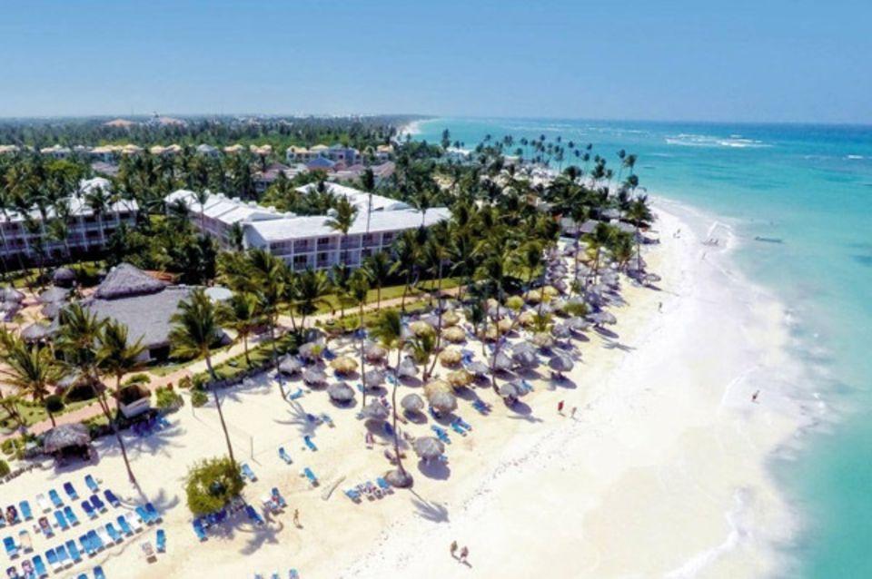 Hôtel Vik Arena Blanca Punta Cana Republique Dominicaine