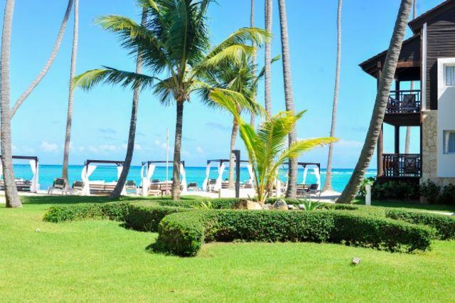 Republique Dominicaine : Hôtel Vista Sol Punta Cana Beach Resort & Spa