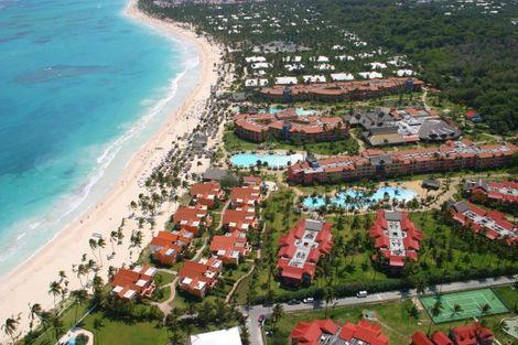 Republique Dominicaine-Punta Cana, Hôtel Caribe Club Princess Beach Resort & Spa 4* sup