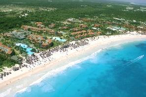 Republique Dominicaine-Punta Cana, Hôtel Caribe Club Princess 4* sup