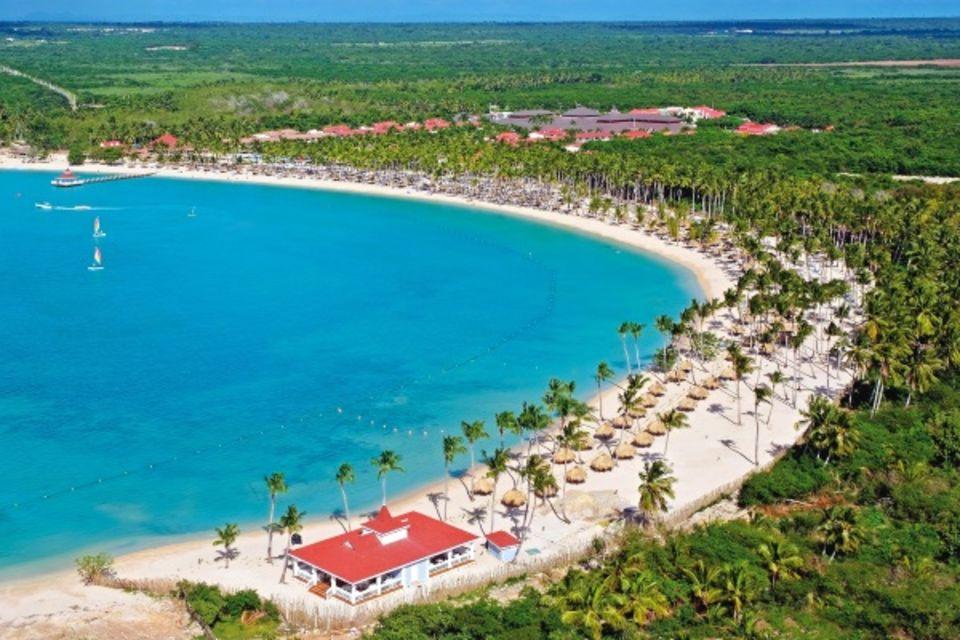 Hôtel Grand Bahia Principe La Romana Punta Cana Republique Dominicaine