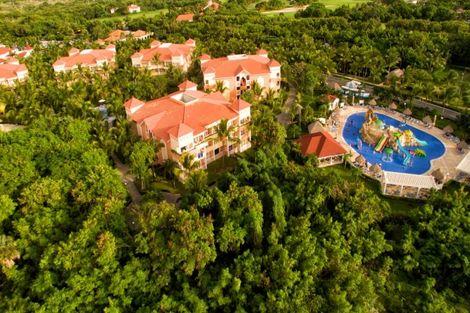 Republique Dominicaine-Punta Cana, Hôtel Grand Bahia Principe Turquesa 5*