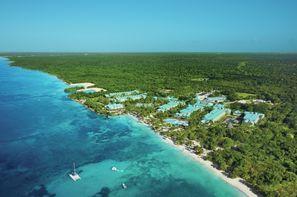 Republique Dominicaine-Punta Cana, Hôtel Hilton La Romana (ex Dreams La Romana) 5*