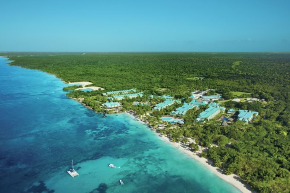 Hôtel Hilton La Romana Adult Only (ex Dreams La Romana) Punta Cana Republique Dominicaine
