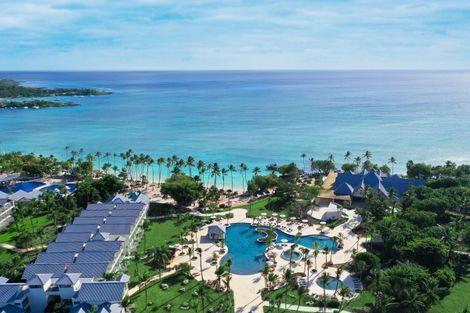 Hôtel Hilton La Romana (ex Dreams La Romana) Punta Cana Republique Dominicaine