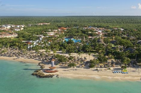 Republique Dominicaine : Hôtel Iberostar Selection Hacienda Dominicus