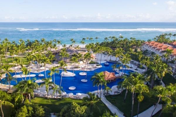 Transfert Aeroport Hotel Punta Cana