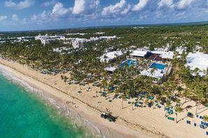 Republique Dominicaine-Punta Cana, Hôtel Riu Bambu 5*