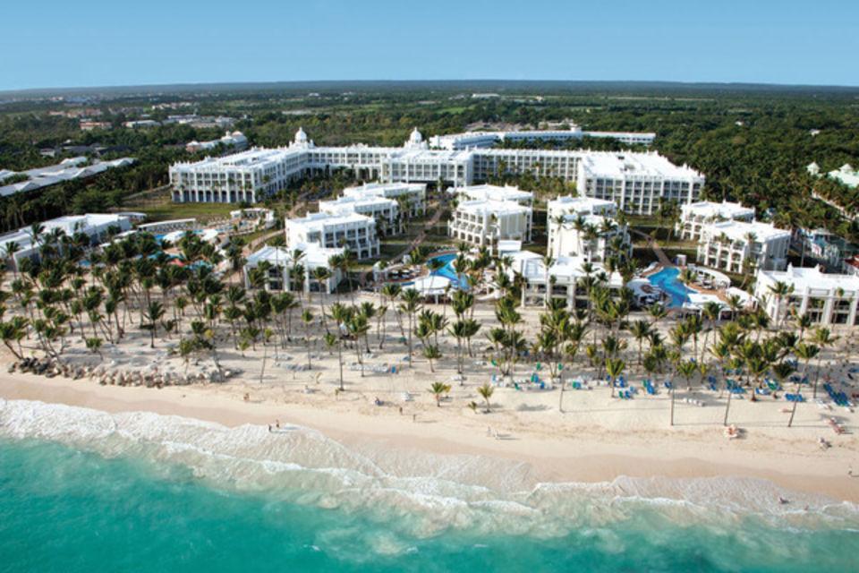 Hotel Riu Palace Bavaro Punta Cana