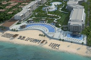 Republique Dominicaine-Punta Cana, Hôtel Royalton Bavaro Resort & Spa 5*