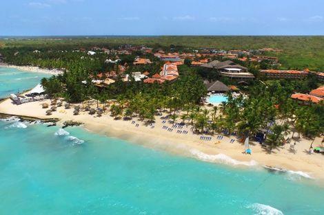 Republique Dominicaine-Punta Cana, Hôtel Viva Wyndham Dominicus Palace 4*