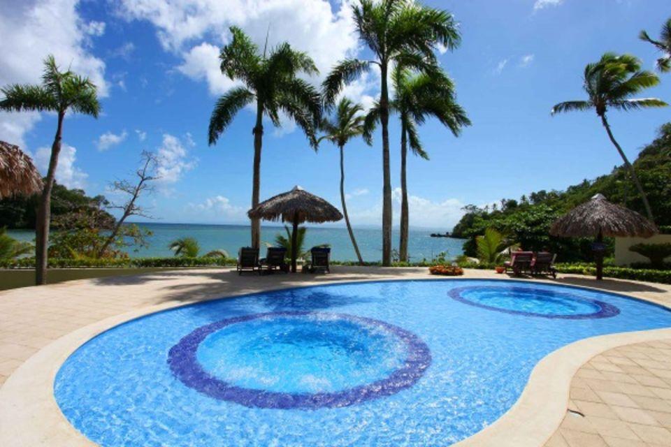 Hôtel Grand Bahia Principe Cayacoa Samana Republique Dominicaine