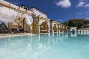 Republique Dominicaine-Saint Domingue, Hôtel Ahnvee Resort & Sports 4*