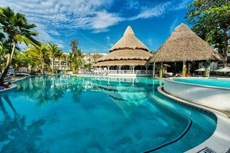 Republique Dominicaine-Saint Domingue, Hôtel Be Live Experience Hamaca 3*