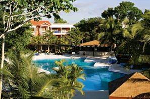 Republique Dominicaine-Saint Domingue, Hôtel Bellevue Dominican Bay 3*