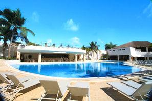 Republique Dominicaine-Saint Domingue, Hôtel Viva Wyndham V Heavens 4*