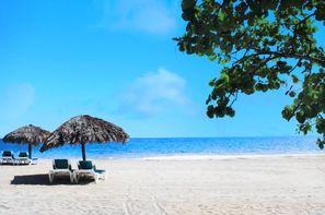 Republique Dominicaine-Saint Domingue, Hôtel VH Gran Ventana Beach Resort 4* sup
