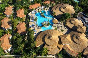 Republique Dominicaine-Saint Domingue, Hôtel Cofresi Palm Beach Resort & Spa 4* sup