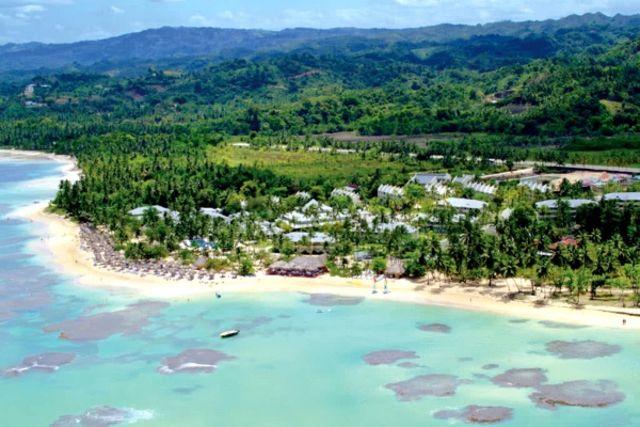 Republique Dominicaine : Hôtel Grand Bahia Principe El Portillo