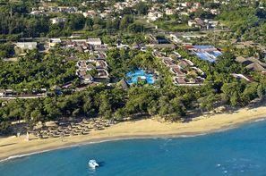 Republique Dominicaine-Saint Domingue, Hôtel Iberostar Costa Dorada 5*