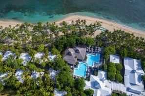 Republique Dominicaine-Saint Domingue, Hôtel Playa Bachata Resort 5*