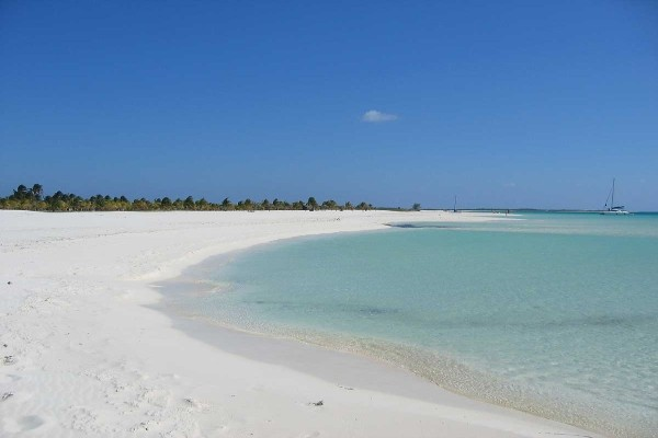 plage - Celuisma Playa Dorada Hôtel Celuisma Playa Dorada4* Samana Republique Dominicaine