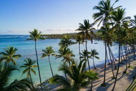 Hôtel Grand Paradise Samana Samana Republique Dominicaine